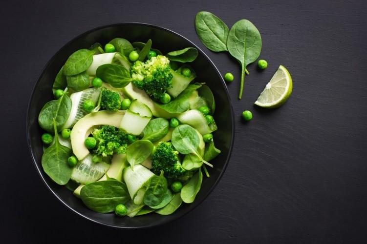 An Anti-Candida Diet
